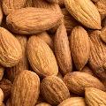 Almonds Are regulate Human HRA