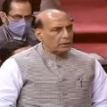 Agreement on disengagement along Pangong Lake after talks with China says Defence minister Rajnath Singh
