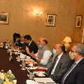 Rajnath Singh meets Chinese counterpart