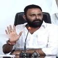 Kodali Nani responds over retired justice Rakesh Kumar remarks over YS Jagan