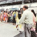 Delhi Metro to Reduce Perks and Allowances of Employees