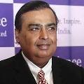 Mukesh Ambani reaches sixth spot in Bloomberg Billionaire Index