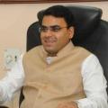 Vivek Yadav appointed as Gutur Collector