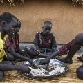 WFP Warns on 2021 is Most Worrest than 2020