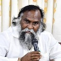 Cancelled tomorrows protest says Jagga Reddy