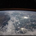 NASAs Stunning Pic Shows Snow Covered Himalayas From Space