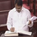 newly electred mps take oath