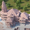 TRS MLA Challa Dharma Reddys sensational comments on Ayodhya temple