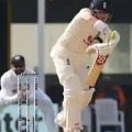 India All out for 337 and no Fallow on was given by England