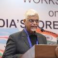 Ex PM Manmohan Singh former media adviser Sanjaya Baru was cheated for online liquor