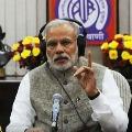 8 lakh dislikes to modi mann ki baat