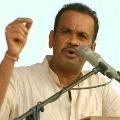 Komatireddy slams KCR and government