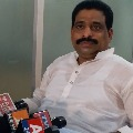 Vijayasai Reddy is shivering with Supreme Courts decision says Budda Venkanna