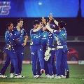 Mumbai reached into IPL 2020 final