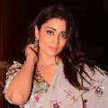 Shriya clarifies about her role in RRR