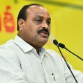 I will become Home Minister and take action against fault police officers warns Atchannaidu