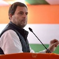 Rahul says some one is lying in Ladakh issue