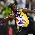 Ussen Bolt Gets Corona Positive