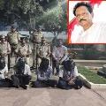 Six persons arrested in TDP Leader Ankulu murder case