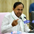Telangana CM KCR reviews agri methods to implement in state