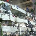 Tsunami After Major Earthquake Hits Greece and Turkey