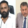 SEC not satisfied with minister kodali nani words