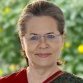 Sonia Mocks Modi on Democracy