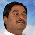 Dharmana wants does not divide Srikakulam district on the basis of Loksabha constituency