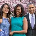 Obama Reviels his Daughter Malia Boy Friend