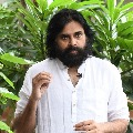 Pawan Kalyan expressed grief after Dasoju Sravan lost his father due to corona