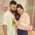 Kohli and Anushka Sharma name their daughter Vamika