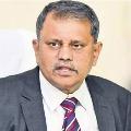 AP SEC Nimmagadda Oredrs Collectors and SPs Over Local Body Polls