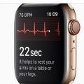 Apple watch saves elderly man life in Madhyapradesh