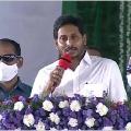 CM Jagan reacts on idols vandalizing incidents in AP