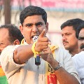 Nara Lokesh challenges CM Jagan to take on oath in Simhachalam Appanna Temple