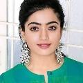 Rashmika opposite Dulkhar Salaman