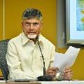 Chandrababu ask Centre to intervene AP corona activities