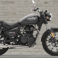 Royal Enfield launched Meteor in Indian market