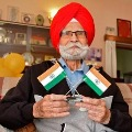 Hockey legent Balbir Singh passes away