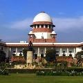 Supreme Court dismiss AP Government petition on Purushothapatnam lift irrigation project