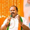 AP BJP leader Kanna Lakshmi Narayana writes CM Jagan over Polavaram displaced people