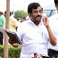 Somireddy suggests do not divide Nellore District