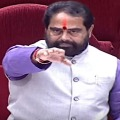 AP Assembly Speaker Tammineni Sitharam comments on Atchannaidu issue