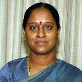 Konda Surekha name for telangana women congress chief