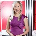 Australian TV anchor likes Rishabh Pant smile
