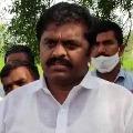Cheruku Srinivas Reddy is the congress Candidate in Dubbaka by poll