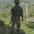 Assam Rifles convoy ambushed in Arunachal Pradesh one jawan martyred