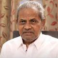 Rajamouli condolences to the demise of Doraswami Raju