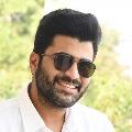 Sharwanand next movie is Mahasamudram