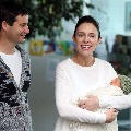 We have few plans for our marriage says Jacinda Ardern